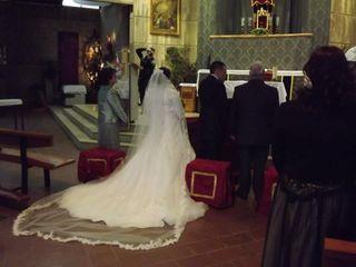 La boda de Blas y Toñi 1