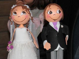 La boda de Blas y Toñi 2