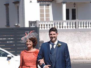 La boda de Raquel y Adrian 1