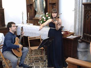 La boda de Raquel y Adrian 2