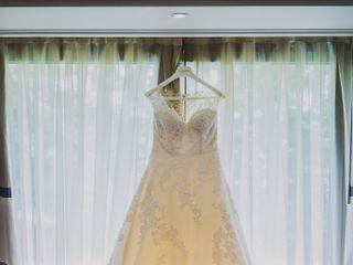 La boda de Elena y Borja 1