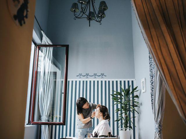 La boda de Pablo y Nuria en Arucas, Las Palmas 7
