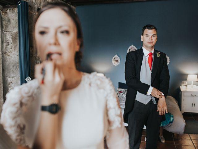 La boda de Pablo y Nuria en Arucas, Las Palmas 18
