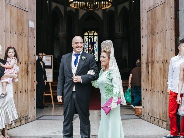 La boda de Pablo y Nuria en Arucas, Las Palmas 19