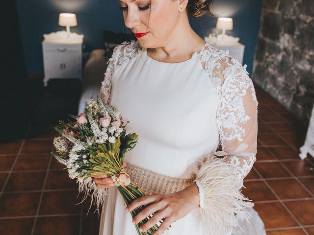 La boda de Pablo y Nuria en Arucas, Las Palmas 20