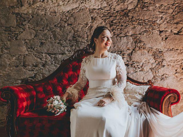 La boda de Pablo y Nuria en Arucas, Las Palmas 1