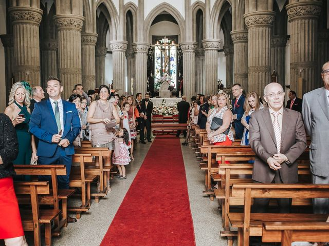 La boda de Pablo y Nuria en Arucas, Las Palmas 22