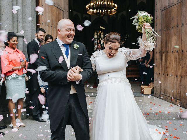 La boda de Nuria y Pablo