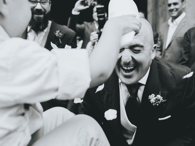 La boda de Pablo y Nuria en Arucas, Las Palmas 26