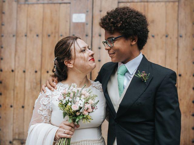 La boda de Pablo y Nuria en Arucas, Las Palmas 28