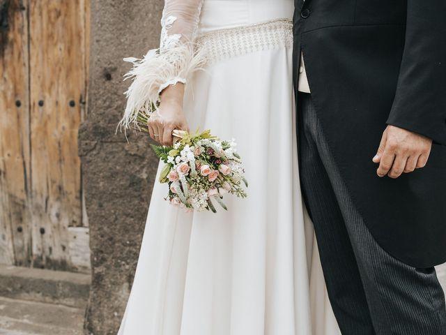 La boda de Pablo y Nuria en Arucas, Las Palmas 30