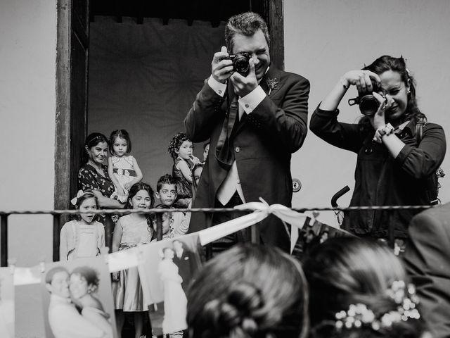 La boda de Pablo y Nuria en Arucas, Las Palmas 32
