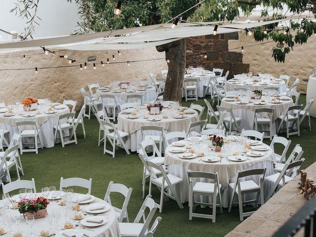 La boda de Pablo y Nuria en Arucas, Las Palmas 33