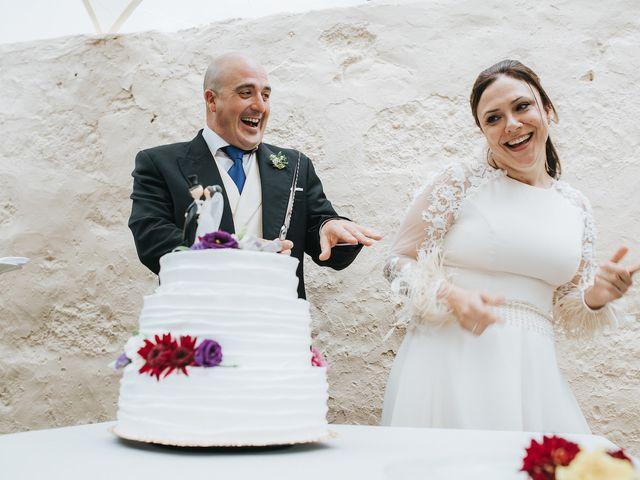 La boda de Pablo y Nuria en Arucas, Las Palmas 34