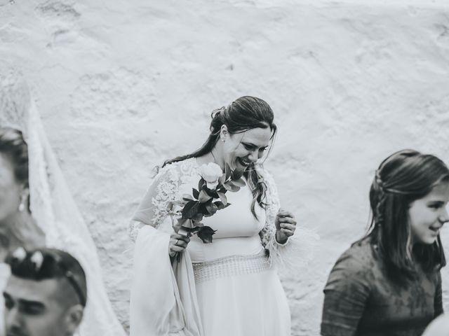 La boda de Pablo y Nuria en Arucas, Las Palmas 38