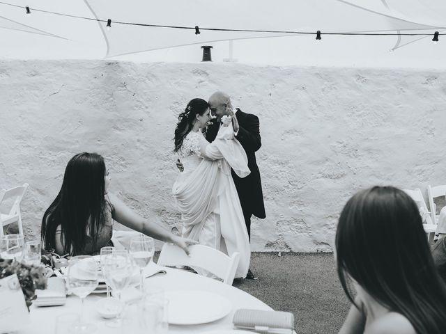 La boda de Pablo y Nuria en Arucas, Las Palmas 39