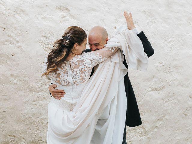 La boda de Pablo y Nuria en Arucas, Las Palmas 40