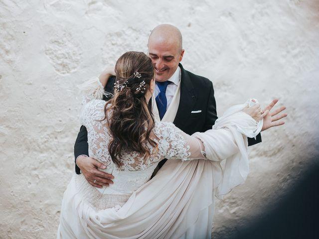 La boda de Pablo y Nuria en Arucas, Las Palmas 41