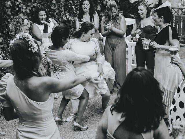La boda de Pablo y Nuria en Arucas, Las Palmas 43