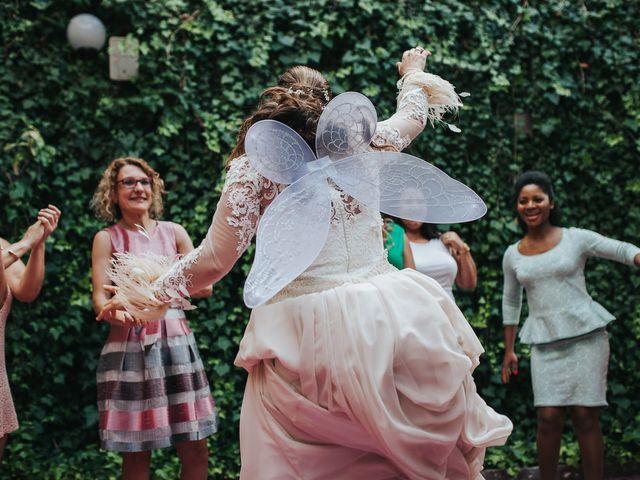 La boda de Pablo y Nuria en Arucas, Las Palmas 46