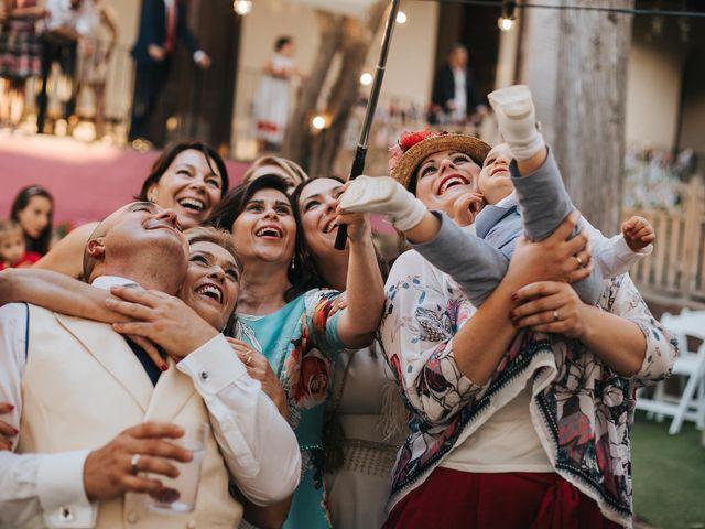 La boda de Pablo y Nuria en Arucas, Las Palmas 47