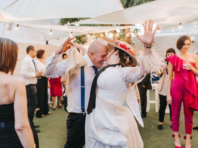 La boda de Pablo y Nuria en Arucas, Las Palmas 2
