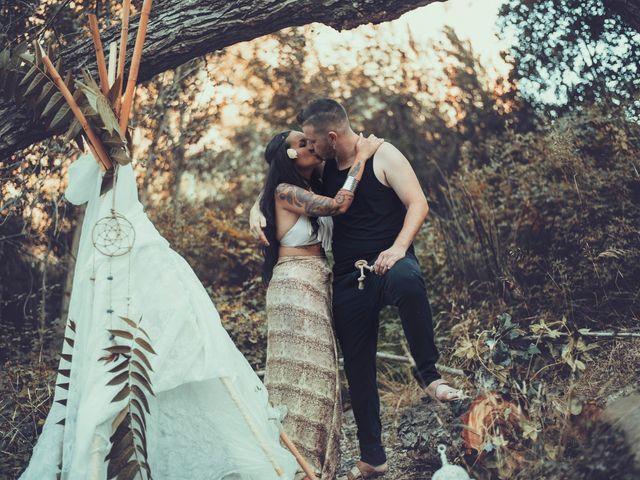 La boda de Xisco y Ylenia en Onda, Castellón 14