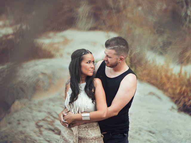 La boda de Xisco y Ylenia en Onda, Castellón 21