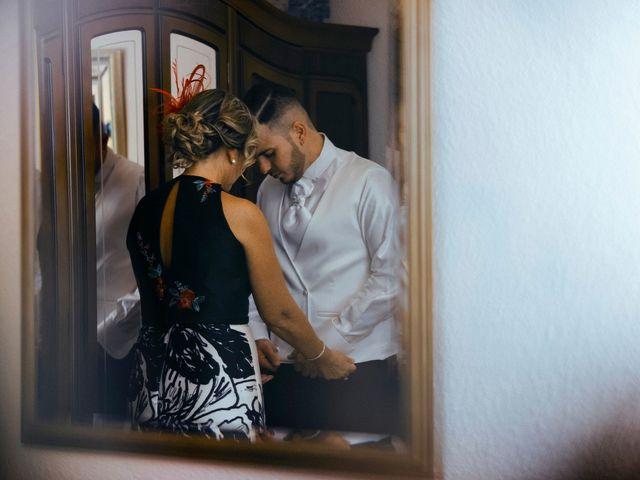 La boda de Xisco y Ylenia en Onda, Castellón 35