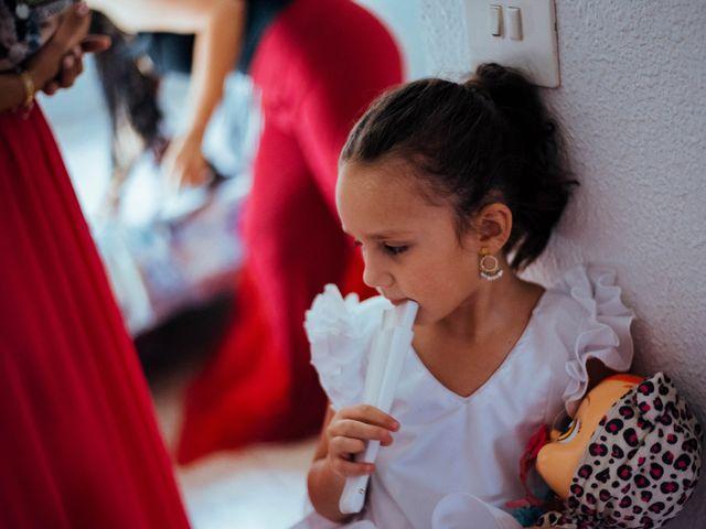 La boda de Xisco y Ylenia en Onda, Castellón 51