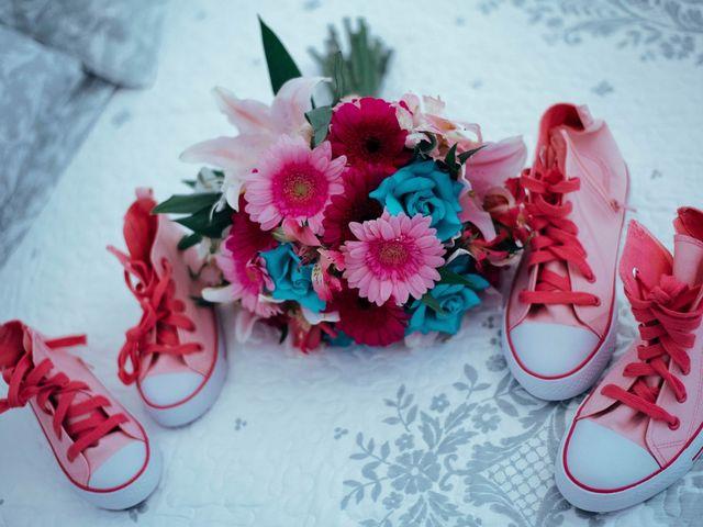 La boda de Xisco y Ylenia en Onda, Castellón 56