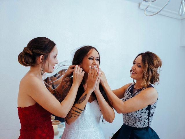 La boda de Xisco y Ylenia en Onda, Castellón 65