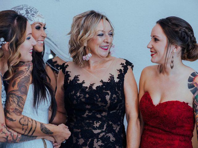 La boda de Xisco y Ylenia en Onda, Castellón 69