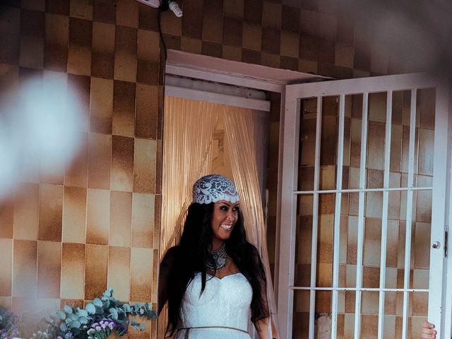 La boda de Xisco y Ylenia en Onda, Castellón 75