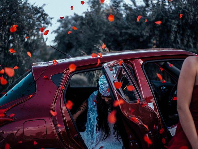 La boda de Xisco y Ylenia en Onda, Castellón 82