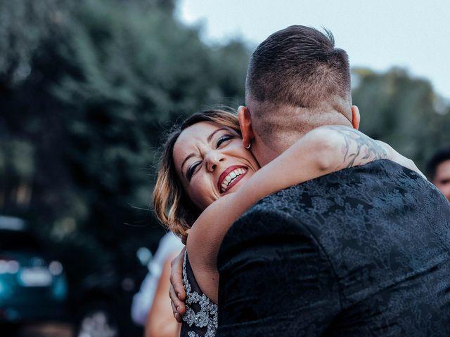 La boda de Xisco y Ylenia en Onda, Castellón 84
