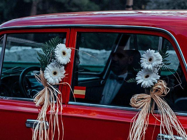 La boda de Xisco y Ylenia en Onda, Castellón 86