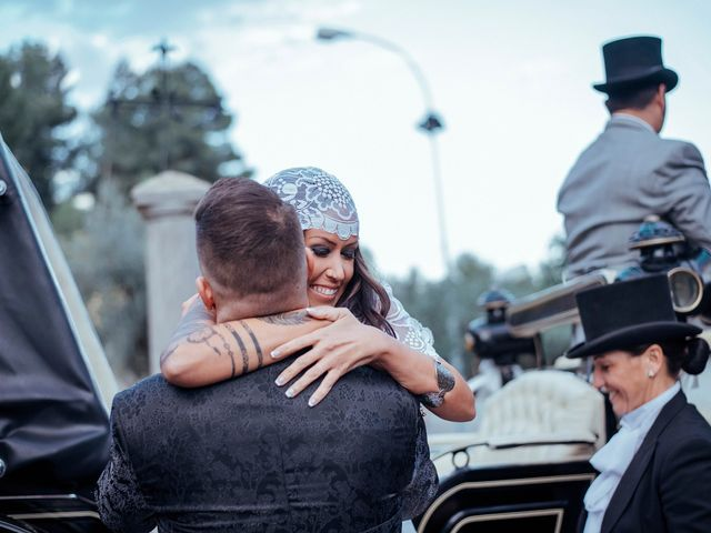 La boda de Xisco y Ylenia en Onda, Castellón 87