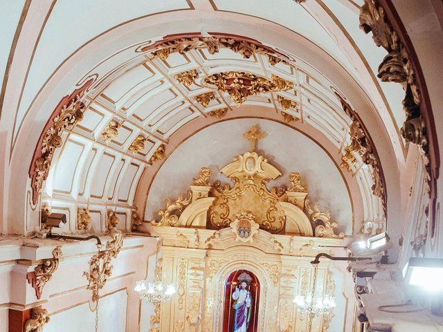 La boda de Xisco y Ylenia en Onda, Castellón 92