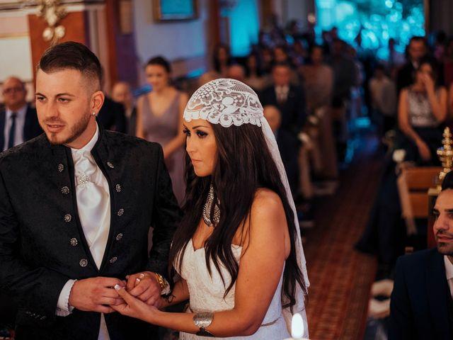 La boda de Xisco y Ylenia en Onda, Castellón 101