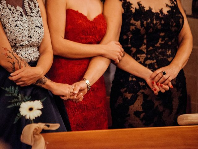 La boda de Xisco y Ylenia en Onda, Castellón 104