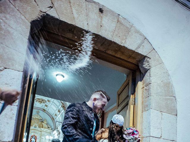 La boda de Xisco y Ylenia en Onda, Castellón 108