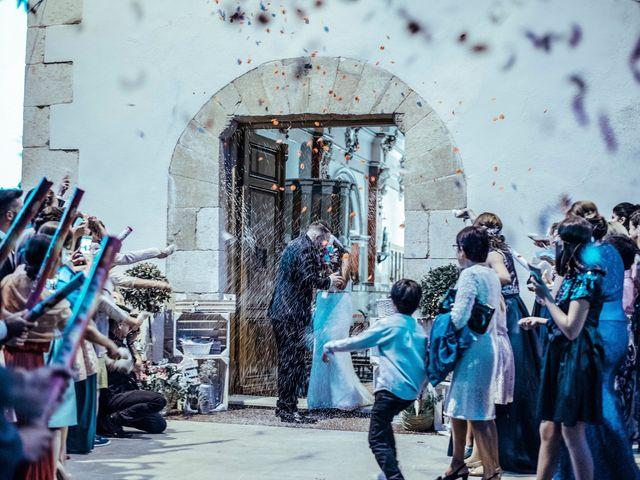 La boda de Xisco y Ylenia en Onda, Castellón 109