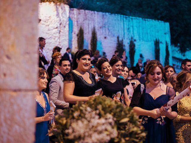 La boda de Xisco y Ylenia en Onda, Castellón 110