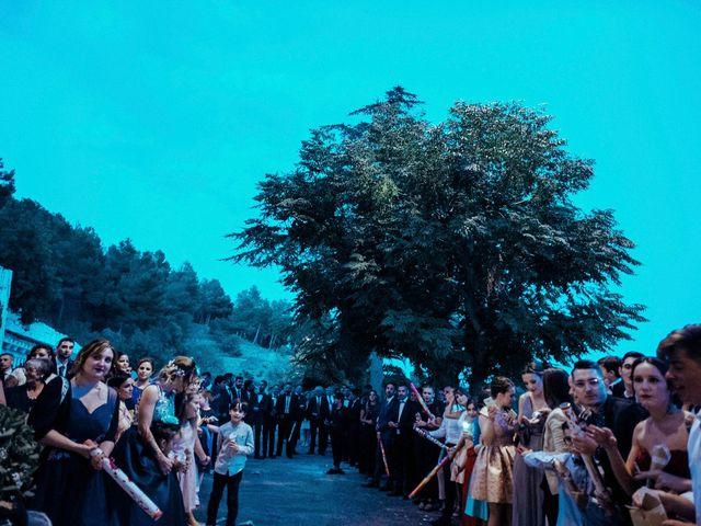 La boda de Xisco y Ylenia en Onda, Castellón 111