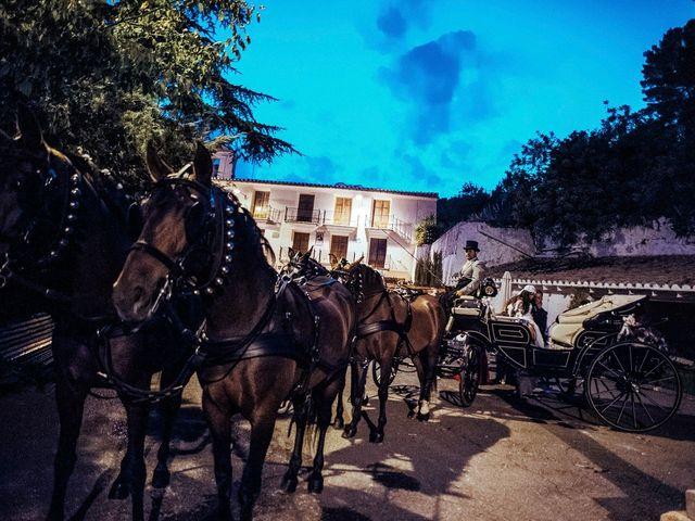 La boda de Xisco y Ylenia en Onda, Castellón 115