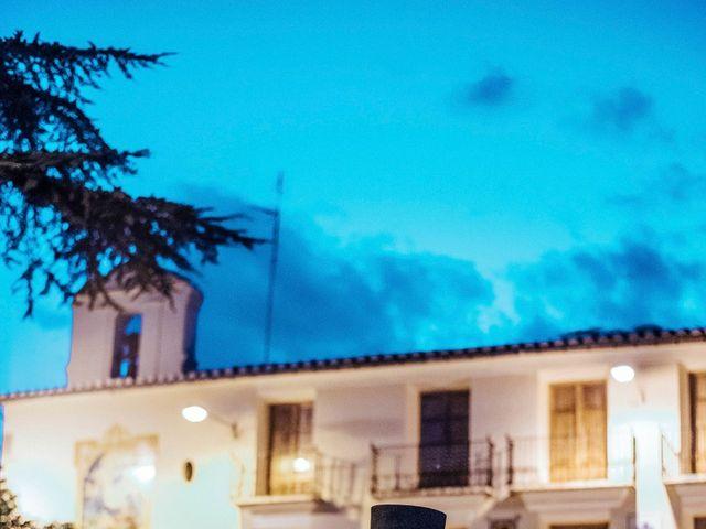 La boda de Xisco y Ylenia en Onda, Castellón 116