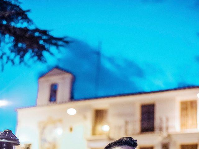La boda de Xisco y Ylenia en Onda, Castellón 117