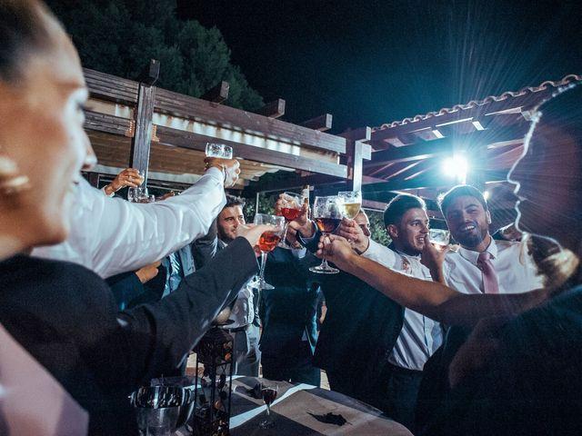 La boda de Xisco y Ylenia en Onda, Castellón 120