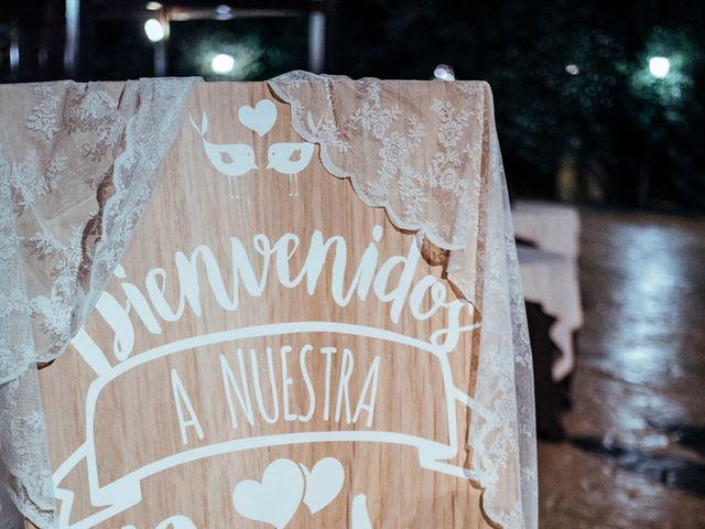 La boda de Xisco y Ylenia en Onda, Castellón 122